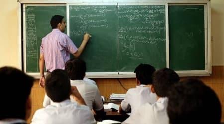 Delhi, teachers