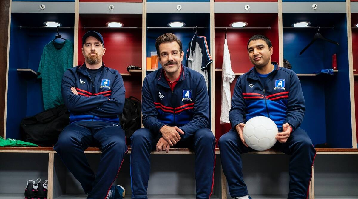 Ted Lasso, Season 2 Announcement: Jason Sudeikis' Comedy Series is back to give you a warm, fuzzy feeling