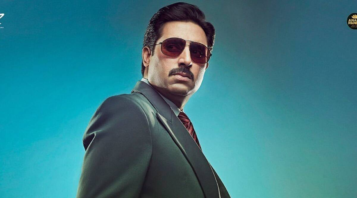 The Big Bull movie release LIVE UPDATES