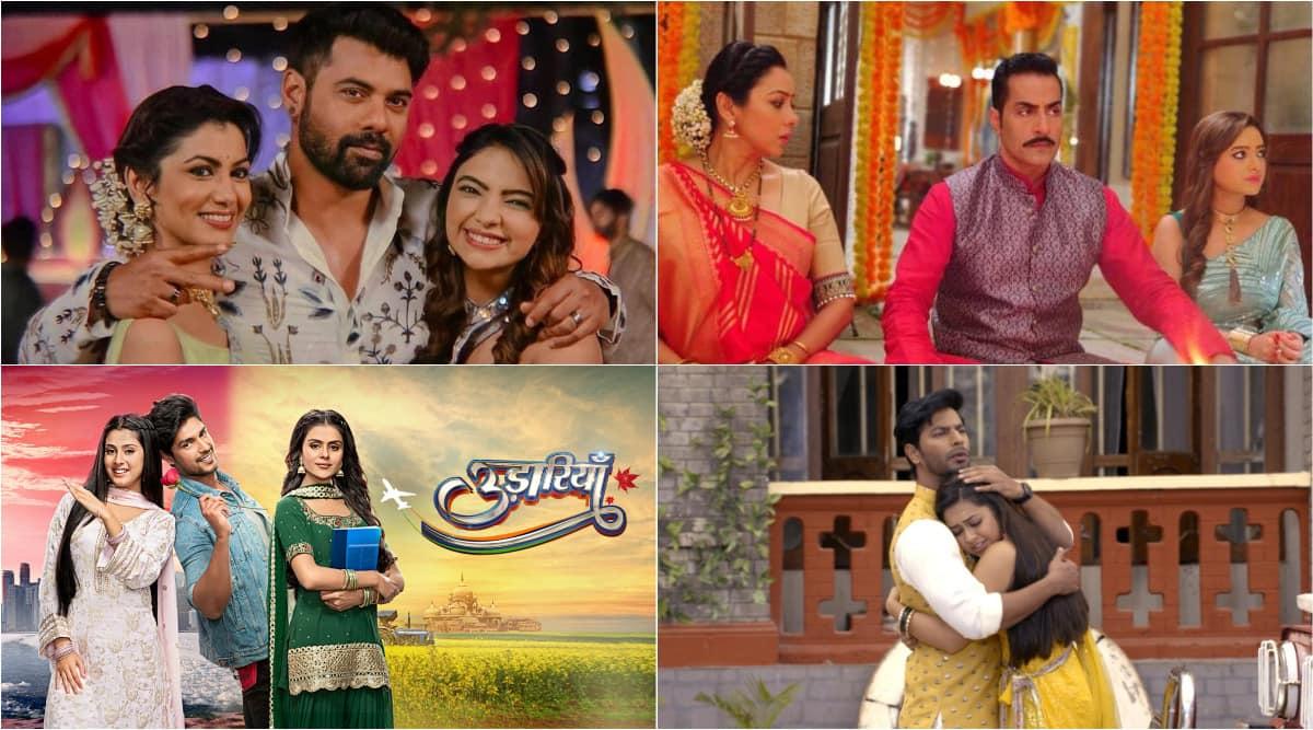 tv show shoots outside maharashtra