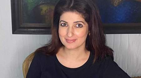 twinkle khanna, instagram post, twinkle khanna on 'God of Small Things', bollywood news, twinkle khanna reads, indianexpress.com, indianexpress.