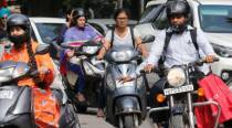 Second Covid wave impacting two-wheeler sales harder: Report