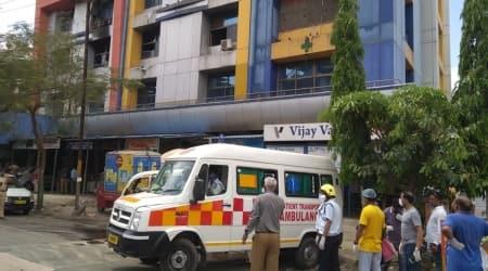 Vijay Vallabh hospital