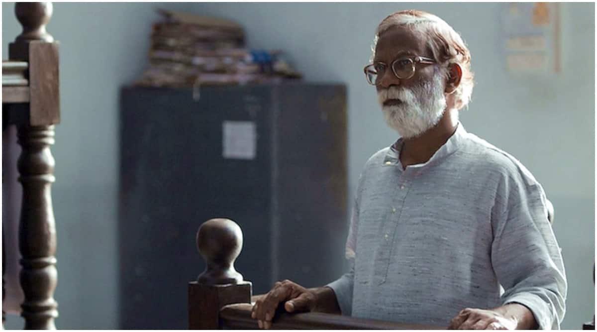Folk activist Vira Sathidar dies