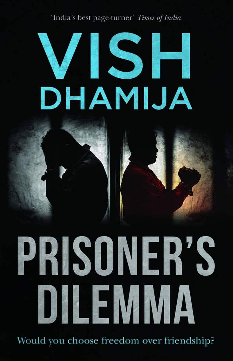 Prisoner's Dilemma, Vish Dhamija