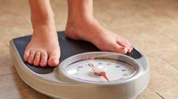 weight, healthy weight, obesity, effects of obesity, overweight and liver diseases