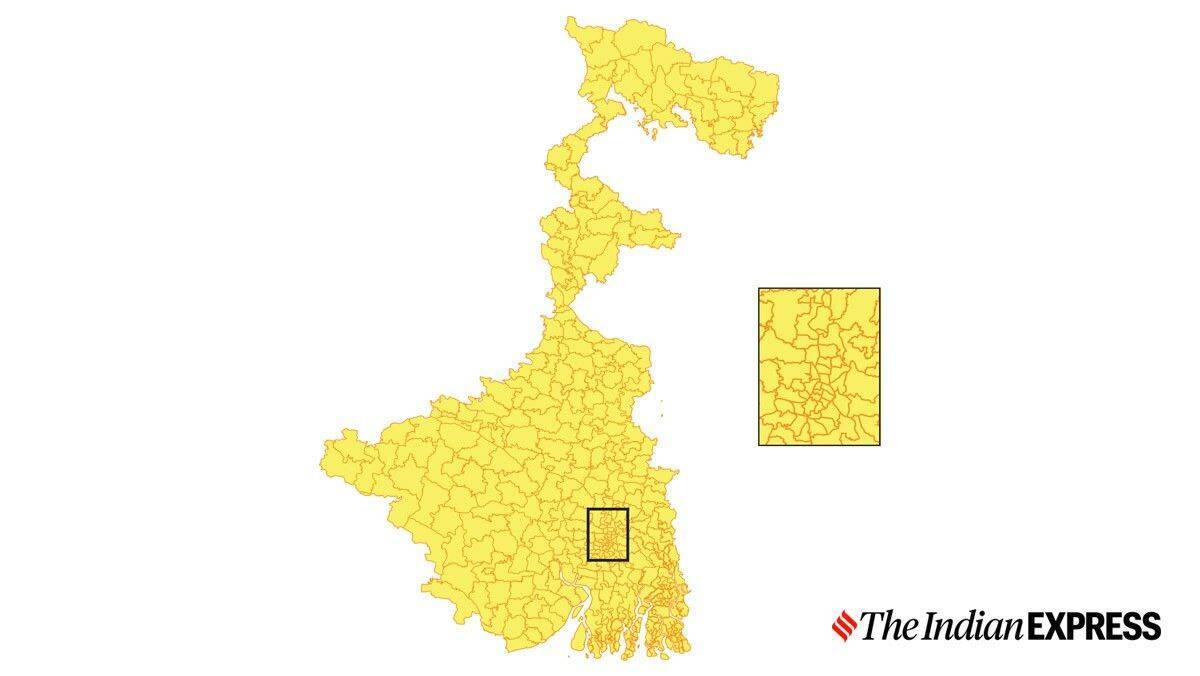 Magrahat Paschim Election Result, Magrahat Paschim Election Result 2021, West Bengal Election Result 2021, West Bengal Magrahat Paschim Election Result 2021