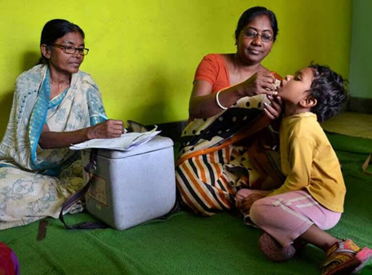 Vaccine in India, Covid vaccine, Vaccine finder, vaccine coercion, vaccine centers, Coronavirus, coronavirus vaccine, smallpox vaccine, polio vaccine, coronavirus news, covid 19 news, covid news, Indian Express