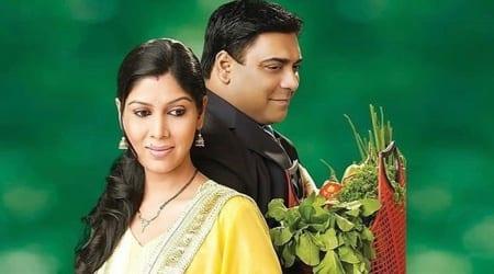10 years of Bade Achhe Lagte Hain Ekta Kapoor, Sumona Chakravarti celebratre anniversay Sakshi Tanwar-Ram Kapoor