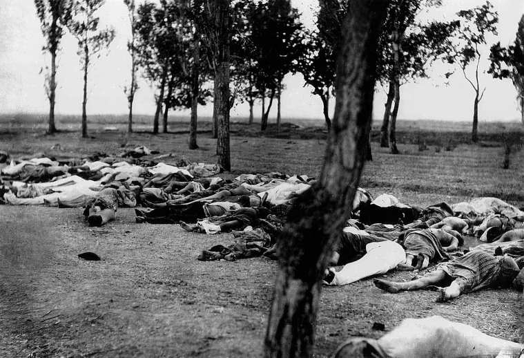 Armenian genocide, recognition of Armenian genocide, Biden recognising armenian genocide, history of armenian genocide, turkey, turkey and armenian genocide, armenia, armenia news, turkey news, America news, Indian Express
