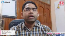 """Dr. Arun Pandey : """"Why is it important to test and treat Thyroid disorders during pregnancy?"""""""