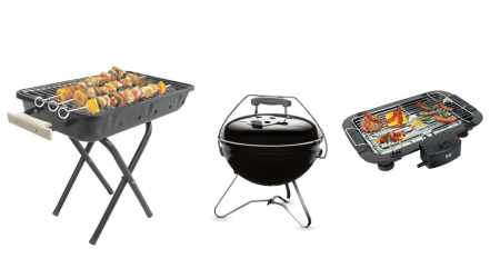 Air fryer, Barbeque grill, Prestige PPBW 04 Barbeque, Blowtorch, Best kitchen appliances, Charcoal Grill, Gas grill, Electric grill, Air fryer, Philips Daily Collection HD9218 Air Fryer,