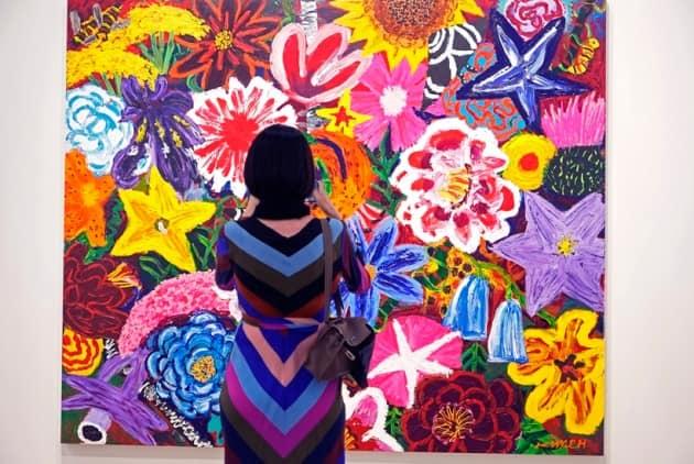 art gallery, art exhibition, Hong Kong art, Art Basel Hong Kong, artists, sculpture, pandemic art, Asian artists, painters,