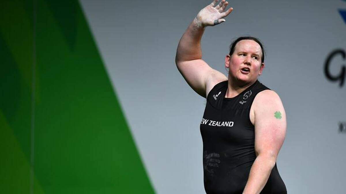 Controversy brews over transgender weightlifter set to create history at Tokyo Olympics - The Indian Express