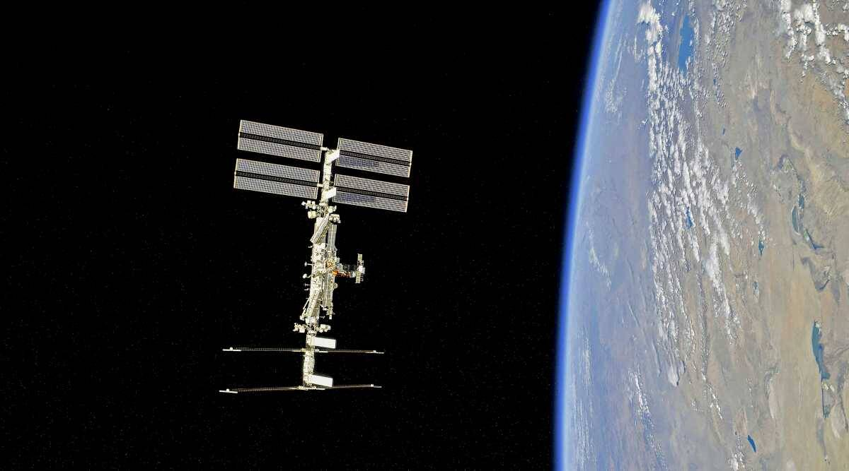 Astronauts on set: Space station may host wave of TV shows and films thumbnail