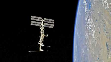 Space, Space Station, Discovery Channel, International Space Station, Who wants to be an astronaut, astronauts show,