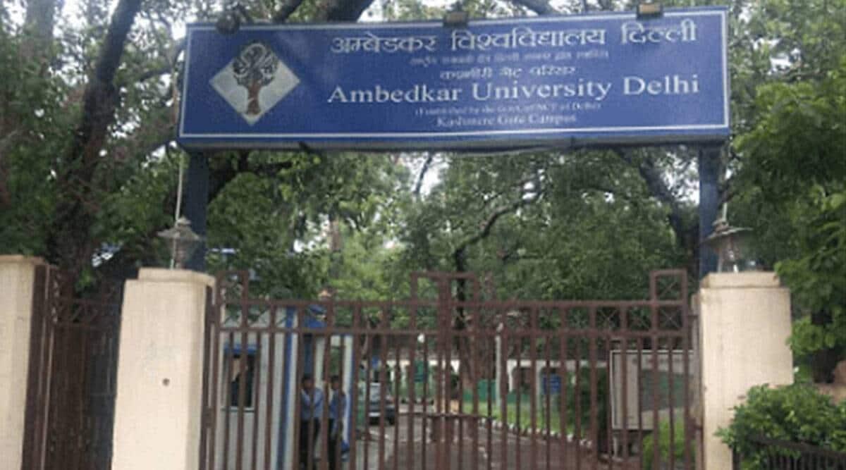ambedkar university, ambedkar university admission, ambedkar university ug admission, ambedkar university admission 2021, how to apply to ambedkar university, ambedkar university cut off, college admissions, education news