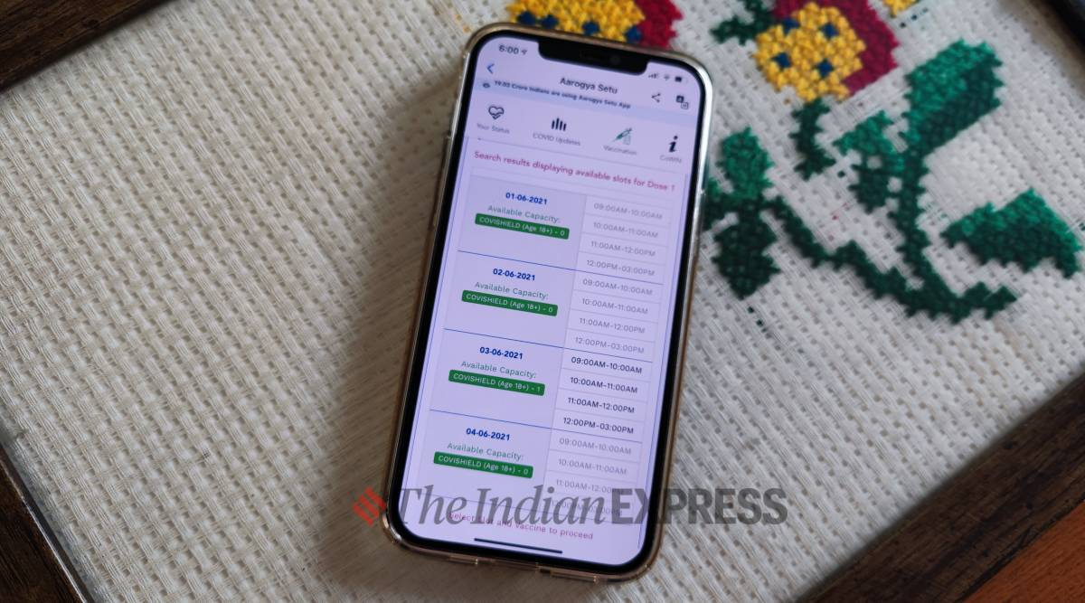 India's Covid-19 vaccine rollout strategy has a digital gap; here are those struggling to plug it - RapidAPI