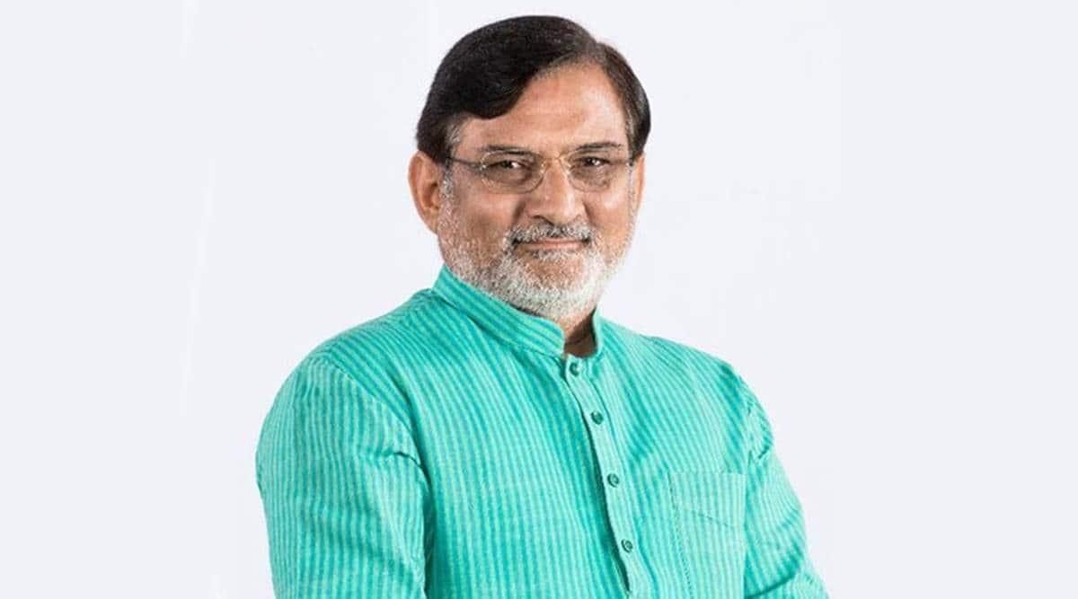Lakshadweep Administrator row: UT unit to centre, BJP split