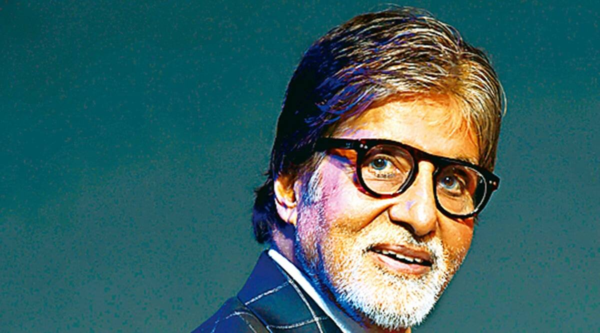 Big B lends a hand & more: 400-bed facility in Delhi, ventilators in Mumbai, PPE kits