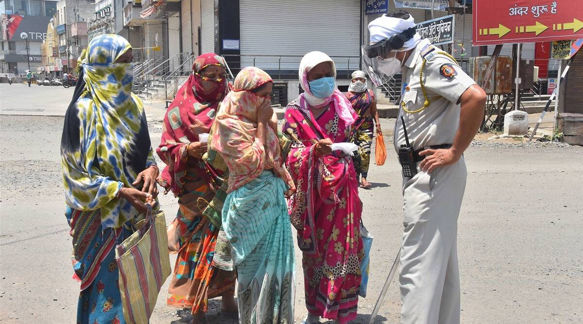 Maharashtra: Amravati sees another surge, over 80% cases in rural areas