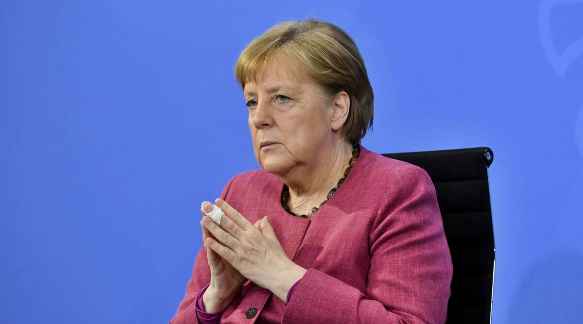 angela merkel news, angela merkel US spy, angela merkel spy operation, Germany US, US NSA Angela Merkel spy, Denmark US spy, indian express world news