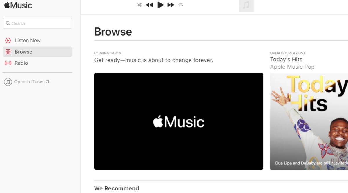 Apple Music, Apple Music+, Apple Music hi-fi tier, Apple Music cd-quality songs, what is Hi-Fi in music, Apple Music hi-fi