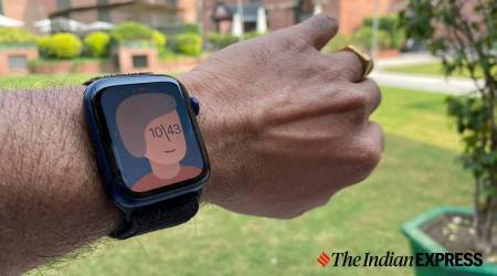 Apple watch, Apple watch features, Apple watch functions, Apple watch sensors, Apple watch news, Rockley Photonics, Rockley Photonics Apple,