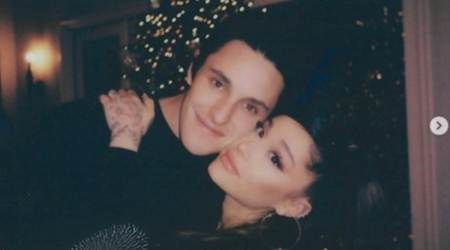 Ariana Grande, Dalton Gomez are married: A timeline of their relationship