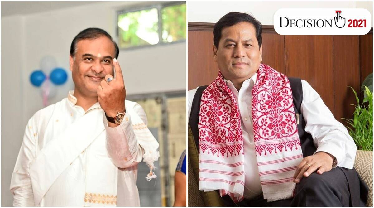 Sonowal or Himanta: Assam waits to see who its next chief minister will be