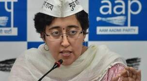 Delhi govt will help contract teachers fired by MCDs: Atishi