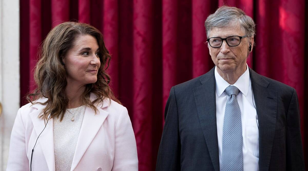 Bill and Melinda Gates divorce: Wealth and philanthropy of the couple
