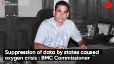 'Don't blame Centre, poor data by states caused oxygen crisis' : Iqbal Singh Chahal