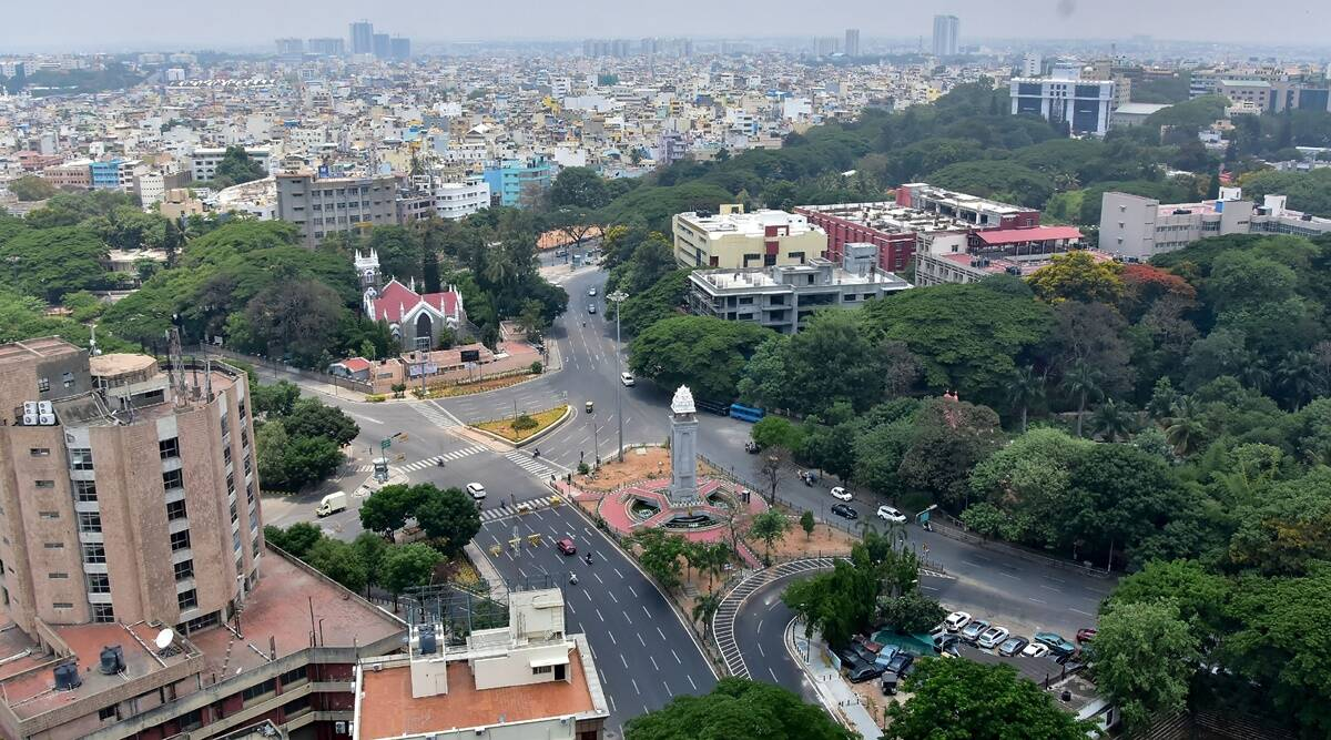 'TecHalli' better moniker for 'Silicon Valley of India'? Bengalureans give a thumbs-up