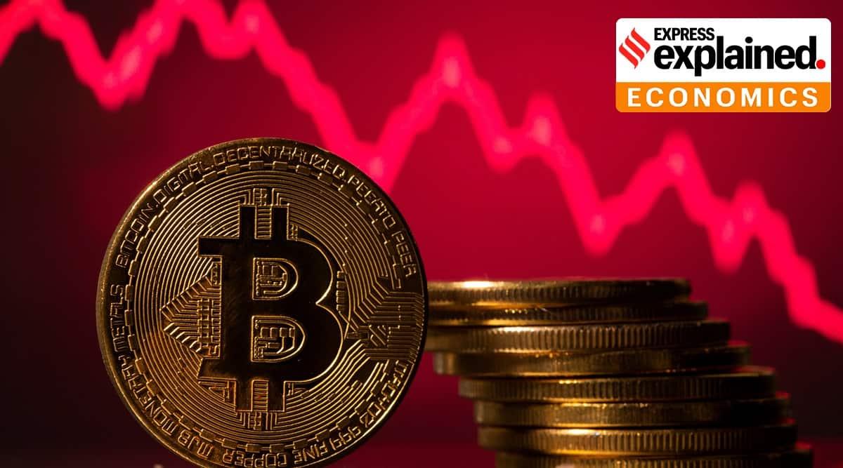 ce este bitcoin în india