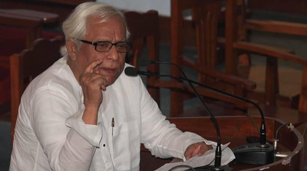 Buddhadeb Bhattacharjee is stable: Official