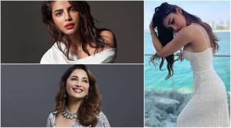 Priyanka Chopra, Sonu Sood, Mouni Roy, Madhuri Dixit, Gauahar Khan, Dipika Kakar, Gautam Gulati, Radhe film, Prince Narula
