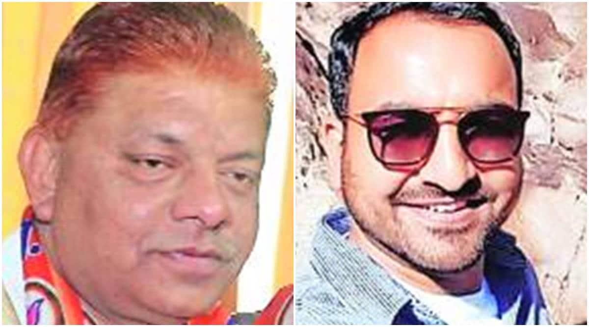 Chandigarh news, Chandigarh councillors, Chandigarh administration, Chandigarh covid cases, chandigarh ICU beds, Indian express