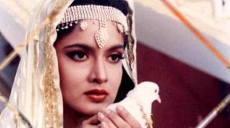 Chandrakanta cast Shikha Swaroop
