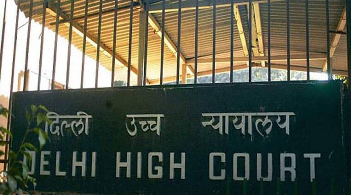 Delhi High court, Delhi children vaccination, Delhi vaccines, Delhi news, Delhi HC on children vaccination, Delhi HC issues notice to centre, Indian express