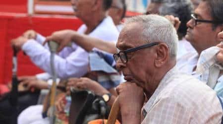 elderly, pandemic, senior care