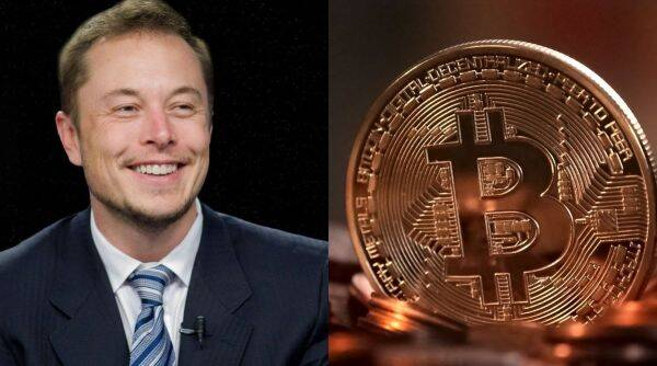 Bitcoin value plunges, Tesla, Twitter reaction, memes, Elon Musk, Trending news, Cryptocurrency memes, Bitcoin memes, Bitcoin value, Indain Express news