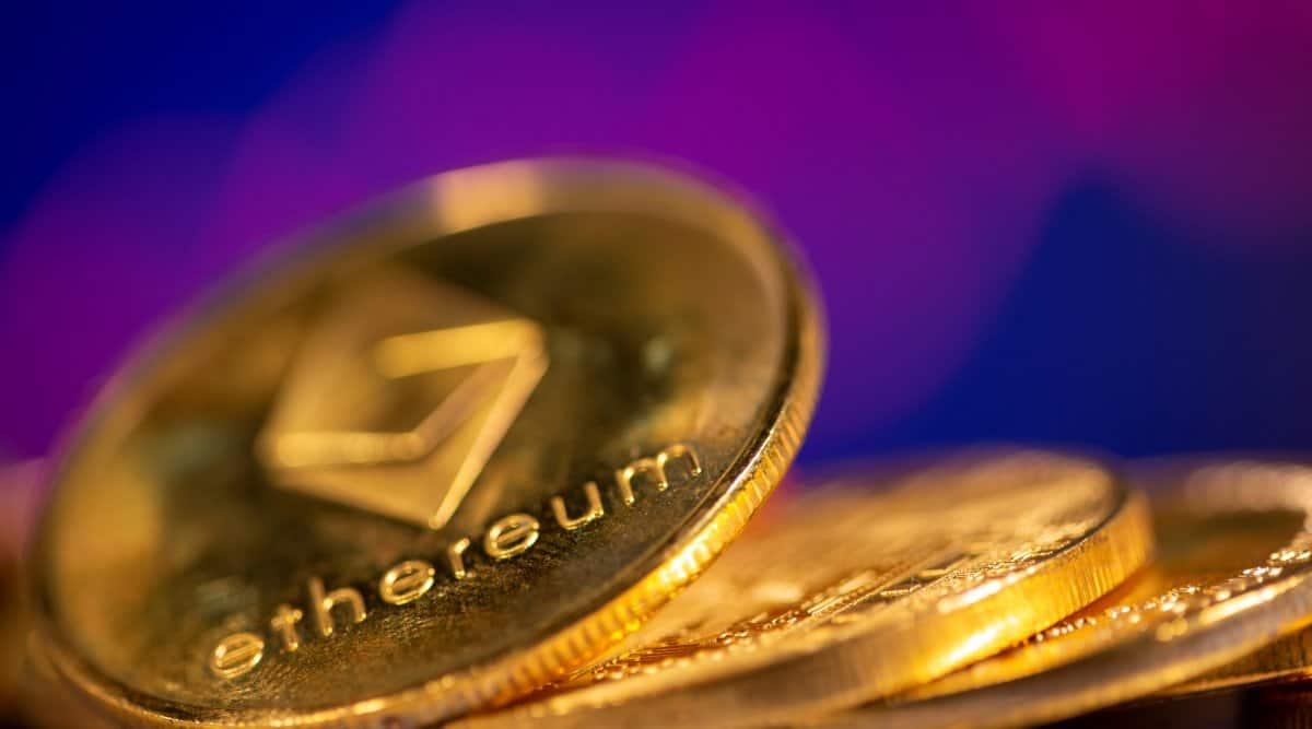 Cryptocurrency ethereum, ethereum price, ethereum price rises, ethereum price rises, dogecoin, cryptocurrency