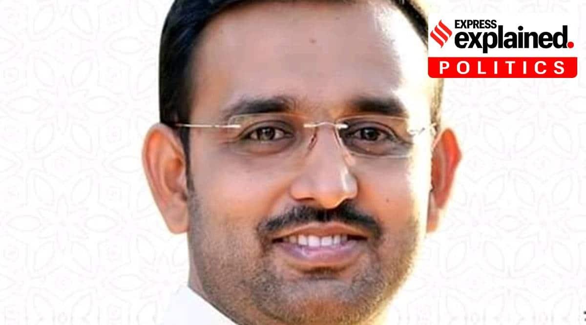 Pandharpur, Pandharpur defeat, Pandharpur bypolls, NCP, sugar mill, Bhagirath Bhalke, Pandharpur explained, NCP explained, indian express