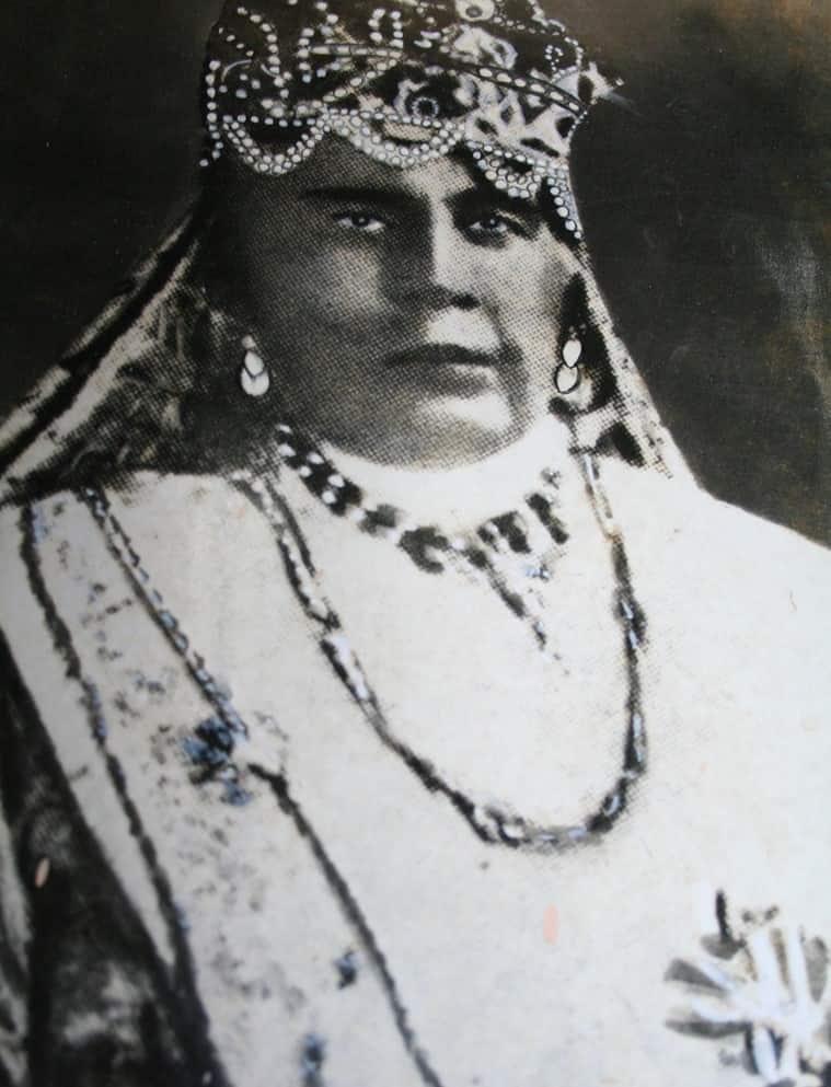 Begum Sultan Jahan, who was Begum Sultan Jahan, Begum Sultan Jahan Aligarh Muslim University, Begum Sultan Jahan sons, Begum Sultan Jahan Sharmila Tagore, Begum Sultan Jahan news, Begum Sultan Jahan books