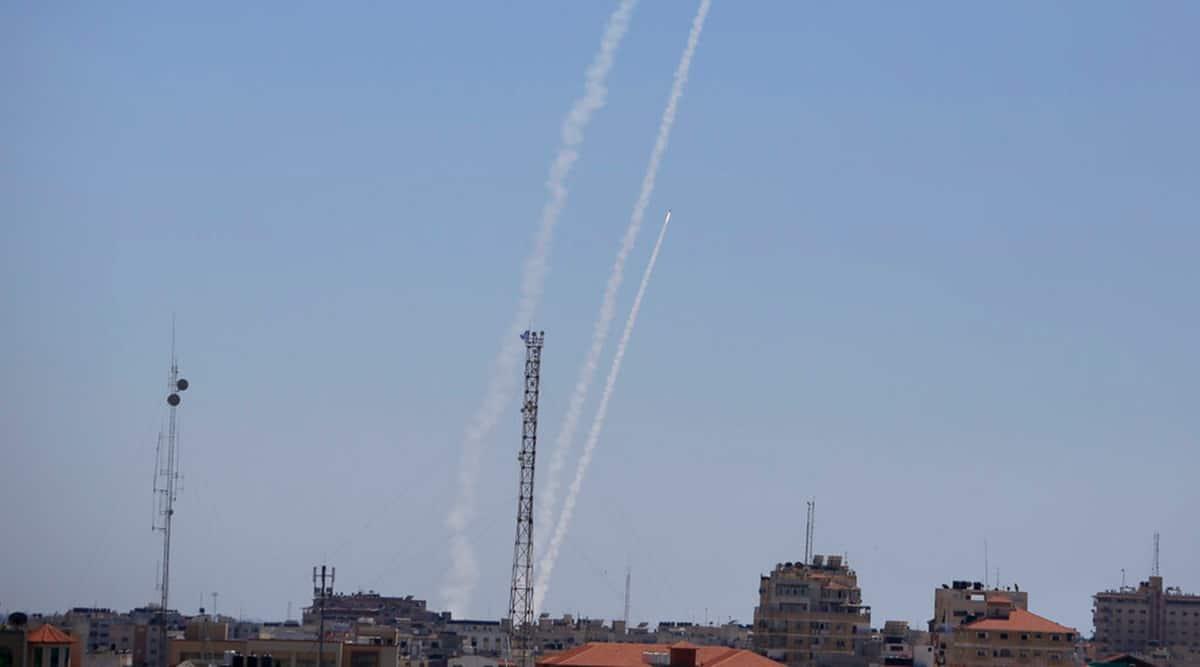ISrael Gaza war, ISrael news, Israel fires at south Lebanon, ISrael Palestine, world news