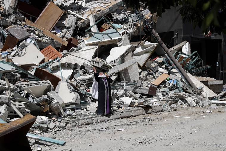 Islamic nations slam Israel — and each other's ties to it