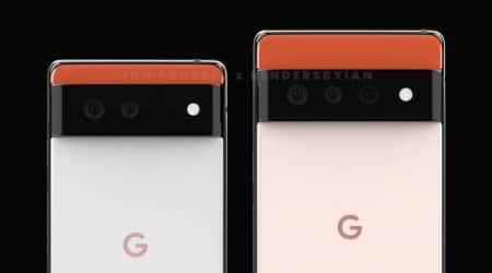 Google Pixel 6, Pixel 6 design, pixel 6 leak, Pixel 6 Pro, Pixel 6 specifications, Pixel 6 camera, Pixel 6 launch date