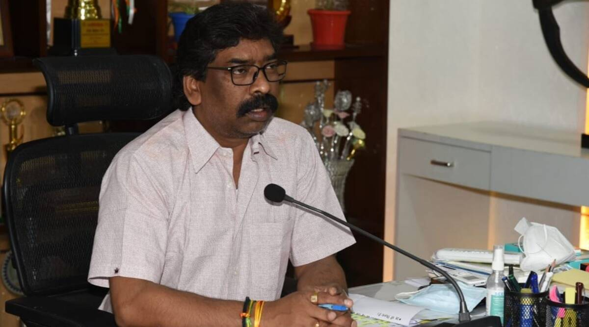 BJP leaders attack Hemant Soren over PM jibe, Jagan calls for unity to fight Covid
