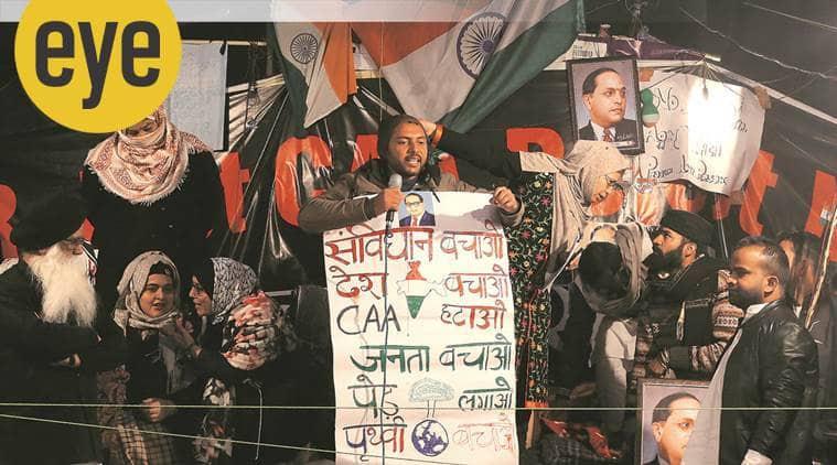 The Battle of Belonging, Shashi Tharoor, Modi-BJP combination, book, nationalism, eye 2021, sunday eye, indian express news